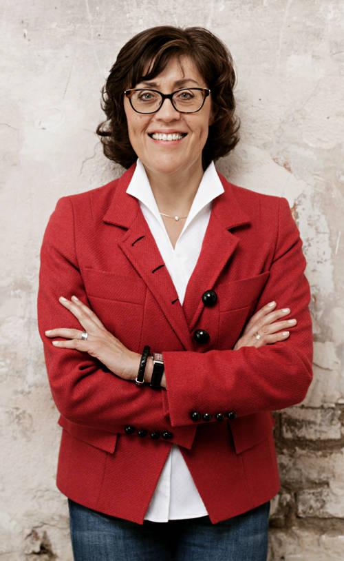 Karin Goldstein Expertin und Mentorin für Betriebliches Gesundheitsmanagement