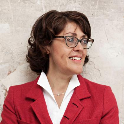 Karin Goldstein - Expertin und Mentorin für Betriebliches Gesundheitsmanagement
