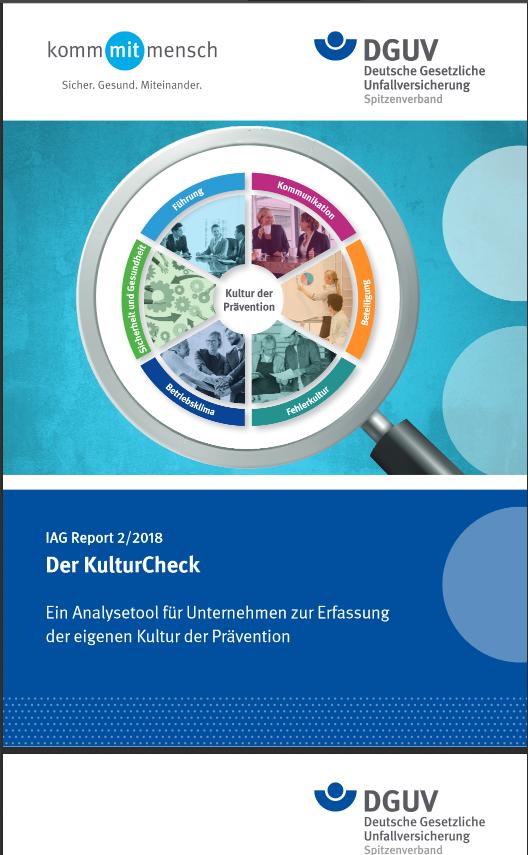 Analyse BGM - Der KulturCheck