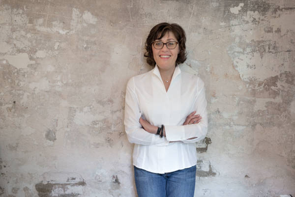 Karin Goldstein - Ihre Expertin und Mentorin für Betriebliches Gesundheitsmanagement