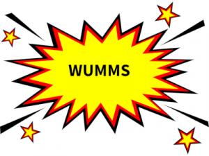 BGM mit Wumms