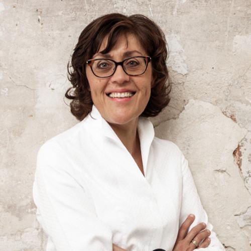 Karin Goldstein - Ihre BGM-Expertin und Mentorin
